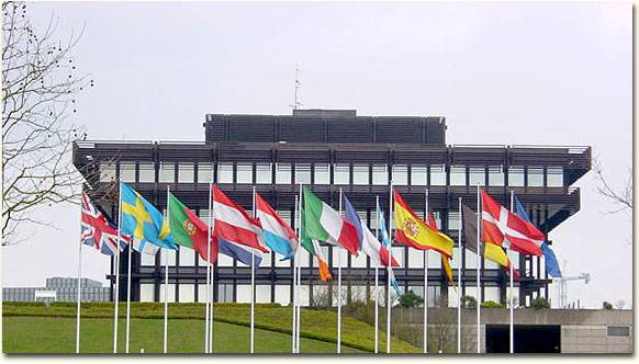 Photo: European Court of Justice (ECJ)