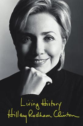 Living History by Hillary Rodham Clinton
